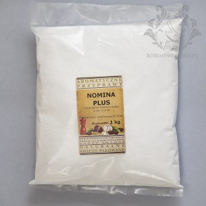 Nomina MIX plus 1 kg
